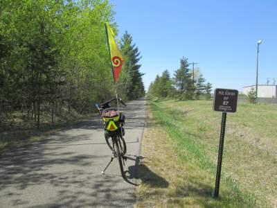 Jim-Schmid's-Bacchetta-Giro-recumbent-RP-27-Paul-Bunyan-Trail-MN-5-14-17