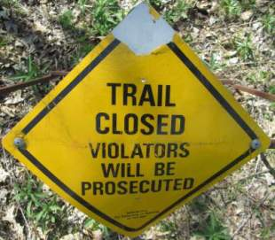 Closed-sign-Elroy-Sparta-Trail-WI-5-8&9-17