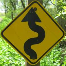 Curves-sign-Elroy-Sparta-Trail-WI-5-8&9-17