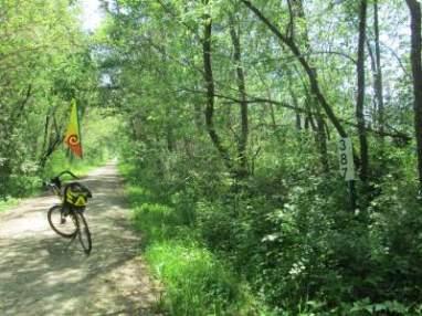 Jim-Schmid's-Bacchetta-Giro-recumbent-MP-387-Wabash-Trail-IA-5-16-17