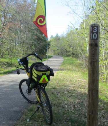 Jim-Schmid's-Bacchetta-Giro-recumbent-MP-30-Paul-Bunyan-Trail-MN-5-11-17