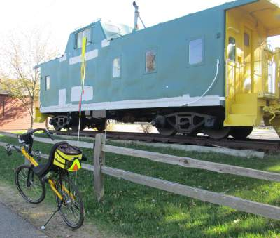 Jim-Schmid's-Bacchetta-Giro-recumbent-Paul-Bunyan-Trail-MN-5-11-17