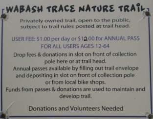 Fees-sign-Wabash-Trail-IA-5-18-17