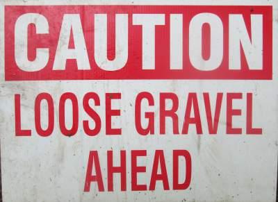 Loose-gravel-sign-Wabash-Trail-IA-5-18-17
