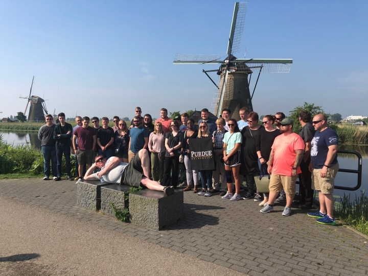 windmills group