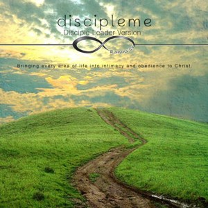discipleme Discipleship Workbooks - Disciple Leader Version