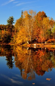 015-v-vermont-lake-reflection