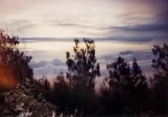 SUNSET @ARCOPODO,SEMERU 2000