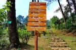 tempat wisata gunung puntang