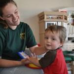 育児も1歳3ヶ月。子どものための貯金は150万円を超えて、更なる上振れ対策を考える。