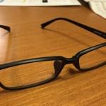 視力検査をしたら視力が・・・。PCメガネで「JINS」も「Zoff」も3年間使い続けてきたその結果