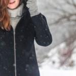 冬物アウターは、1月が狙い目?セールで「トラディショナルのキルティングコートGRANGE」を購入!