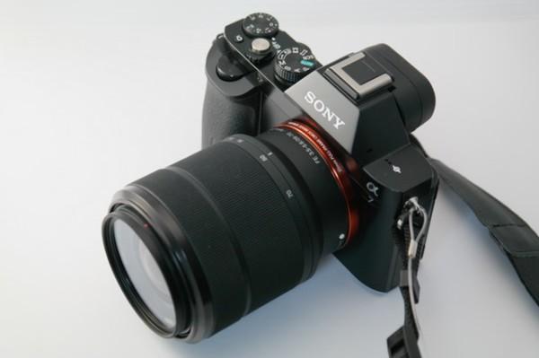 カメラ camera-photo-camera-sony-alpha-7-sony-45889