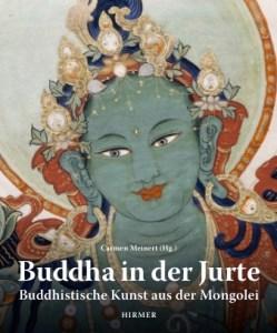 Meinert (2011), Buddha in der Jurte