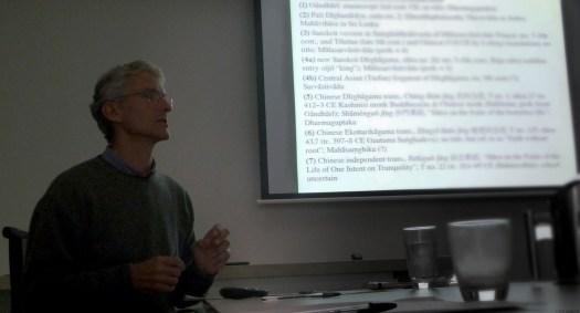 Dr Mark Allon