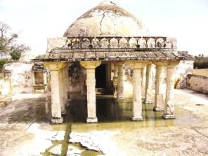 gori temple1