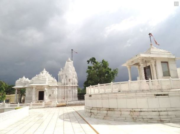 Kundalpur Jinalay
