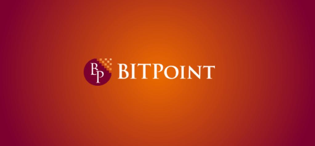 ビットポイントロゴ