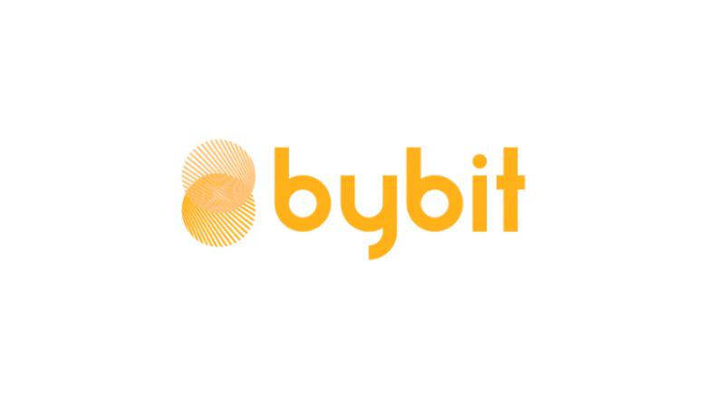 bybitロゴ