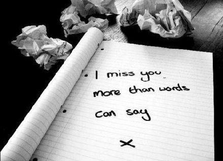 Ps: I Miss You So Much