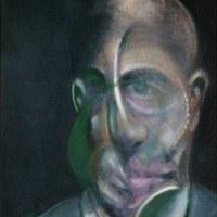 프란시스 베이컨 - 20세기 영국 표현주의 회화의 거장