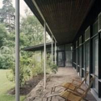 스웨덴 모더니즘의 거장 브루노 마트손의 건축과 디자인