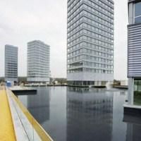 스페인 21세기 현대 건축 순례