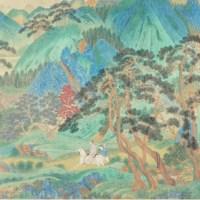 중국 회화사 1,200년