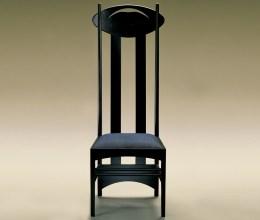 macintosh_argyle chair