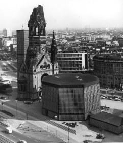독일 모더니즘 건축의 실용적 계승자