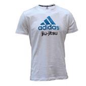 アディダスjiu-jitsu Tシャツ