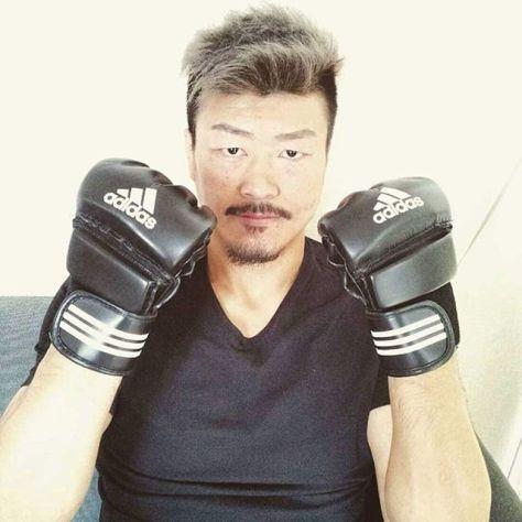 JIN FIGHT adidas MMA & BJJのスポンサードアスリート 水野竜也選手。世界をまたにかける賞金稼ぎファイター!#水野竜也 #賞金稼ぎ