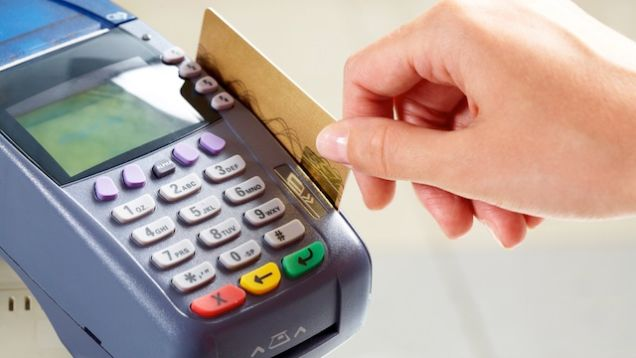 633-25 Credit Card