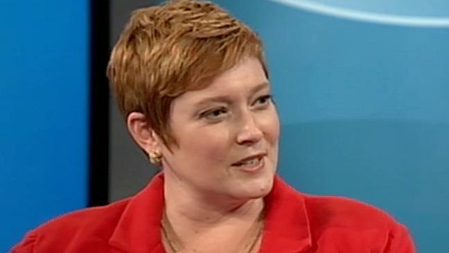 ส.ว. Marise Payne ร.มว.กระทรวงบริการประชาชน