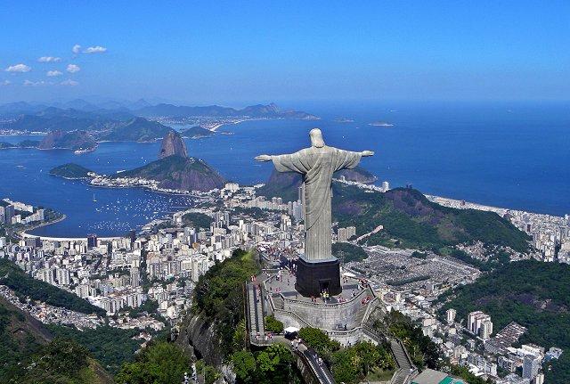 เที่ยวประเทศบราซิลจะถูกลง 16% จากปีก่อน