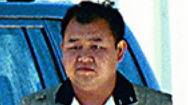 ภาพนาย An Man Tran จากกล้อง CCTV : ภาพจากนสพ. Advertiser ต้นฉบับตำรวจรัฐเซาท์ออสเตรเลีย