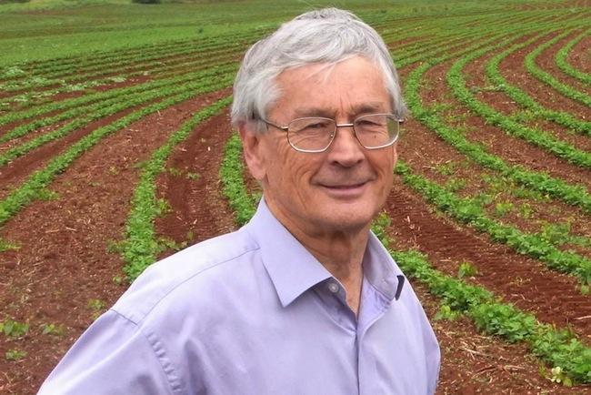 นาย Dick Smith : ภาพจากสำนักข่าว ABC