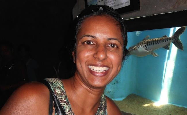 พญ. Chamari Liyanage ไม่ต้องถูกเนรเทศกลับศรีลังกา หลังอิมฯคืนวีซ่าถาวรให้กับเธอ : ภาพจากนสพ. The West Australian