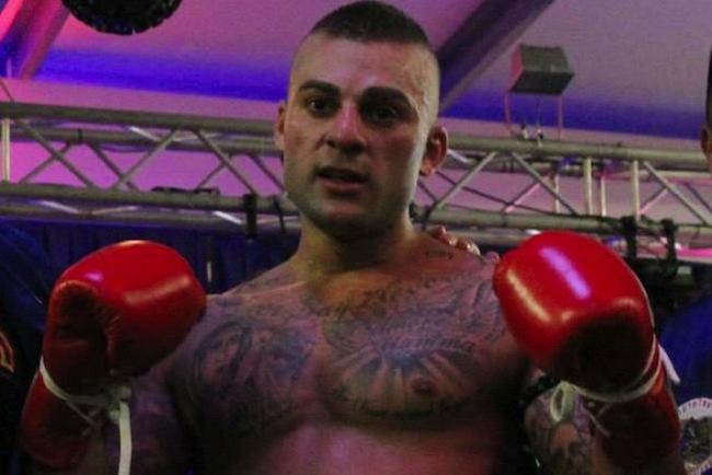 นาย Antonio Bagnato ถูกศาลไทยตัดสินประหารชีวิต : ภาพจากสำนักข่าว ABC
