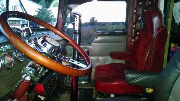 Truck Cab Lights Led