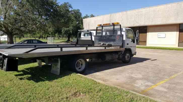 Tow Truck Led Light Bar