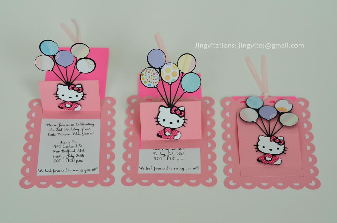 hello kitty jingvitations page 2