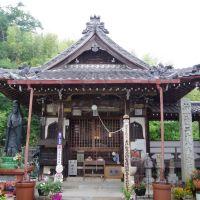 浄光山 永寿寺(美浜町豊丘) 知多新四国霊場 二十八番札所