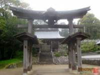 播磨国二宮 式内 荒田神社