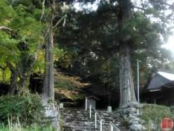 村社 大歳神社(朝来市和田山町土田)