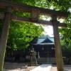 小山八幡神社 / 東京品川区