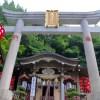 石川町諏訪神社 / 神奈川県横浜市