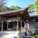 神明社(保土ケ谷区) / 神奈川県横浜市