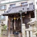 亀戸水神社(亀戸水神宮) / 東京都江東区
