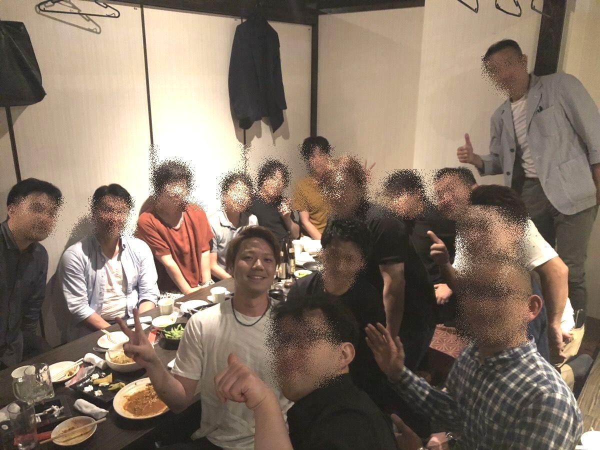 7月のPPCアフィリエイト成果実績とNBSアカデミー大阪懇親会レポート